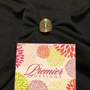 Premier Designs Jasmine Ring